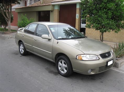 how does cars work 2002 nissan sentra auto manual 2002 nissan sentra b15 pictures information and specs auto database com