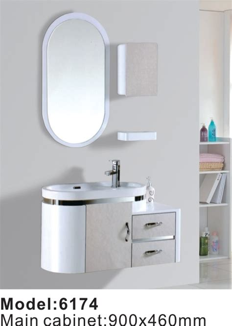 wholesale plastic bathroom mirror cabinet vanity set buy