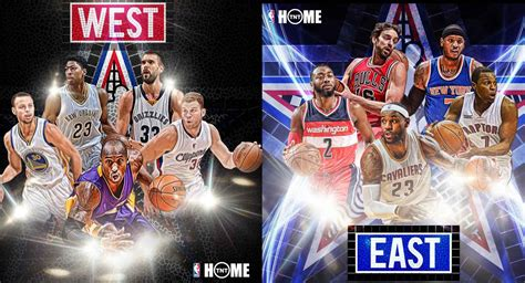 all star 2015 roster nbacom nba all star game 2015 team selection review movie tv