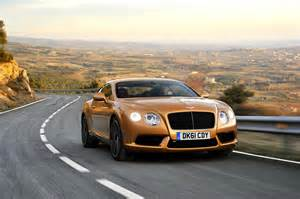 How Much Is A Bentley Continental Gt New Images Of Continental Gtc And Continental Gt V8