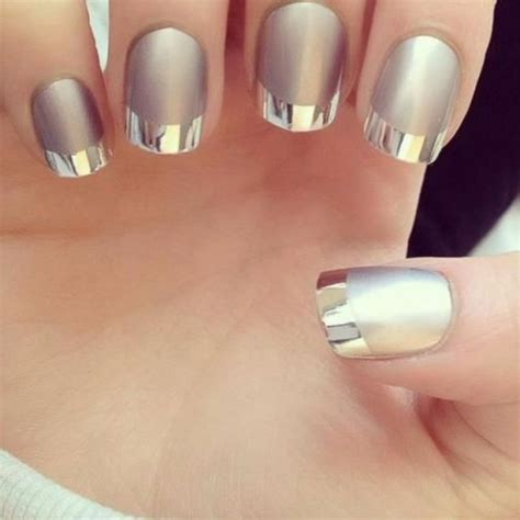 17 stupendous nail designs to complete your evening wear - Luxury Nail Designs
