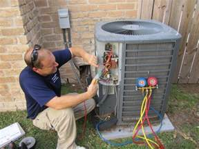 Air Conditioning Repair Houston Air Conditioning Service