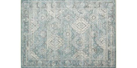 Vacum Cleaner Ophelia loloi rugs ophelia collection aqua grey simply boutique