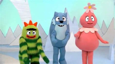 yo gabba gabba the gallery for gt yo gabba gabba toodee