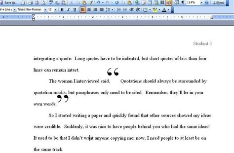 how to write a quote in a paper integrating quotes in an essay quotesgram
