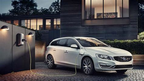 volvo electric car vehicles dzgn design and architecture magazine