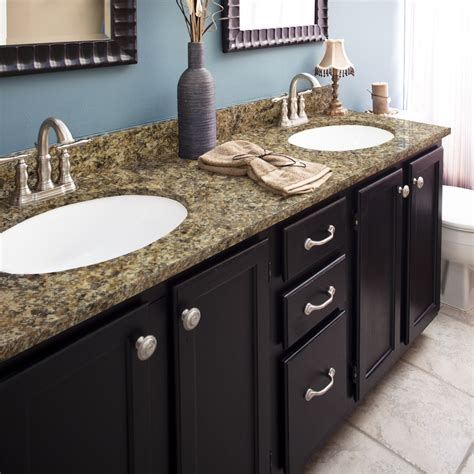 Granite Paint Kit For Countertops by Gallery Bathroom