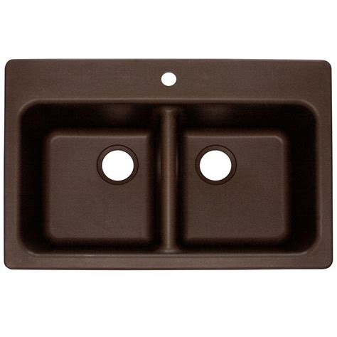 franke composite kitchen sinks franke dual mount composite granite 33x22x8 1