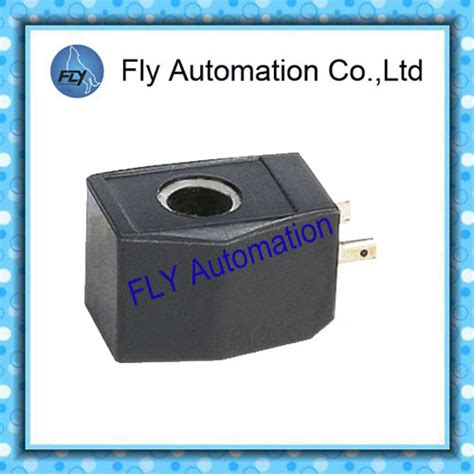 inductor coil solenoid ckd ab310 electromagnetic induction coil din43650a solenoid coil