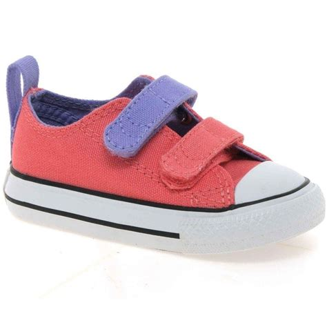 oxford canvas shoes converse 2v infant oxford canvas shoes from