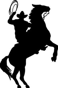 Western Theme Decorations For Home by 1000 Ideas About Horse Silhouette On Pinterest