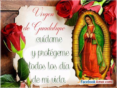 imagenes de la virgen de guadalupe con un mensaje imagen de virgen de guadalupe para facebook im 225 genes
