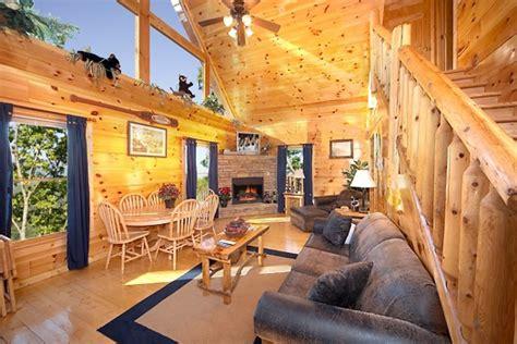gatlinburg cabin rentals mountain mist 1 bedroom cabin in smoky mountain mist a gatlinburg cabin rental