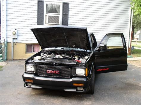 gmc syclone weight jeremyt 1991 gmc syclone specs photos modification info