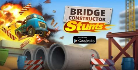bridge constructor apk bridge constructor stunts android apk v1 4 mega