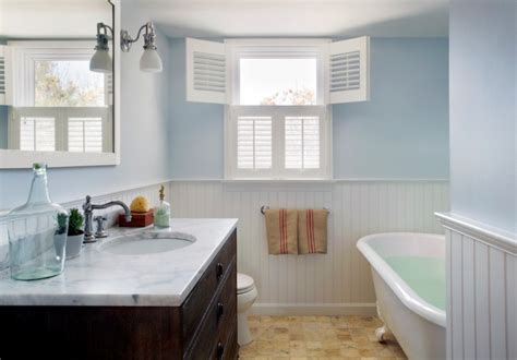 beadboard tile in bathroom 18 beadboard bathroom designs ideas design trends