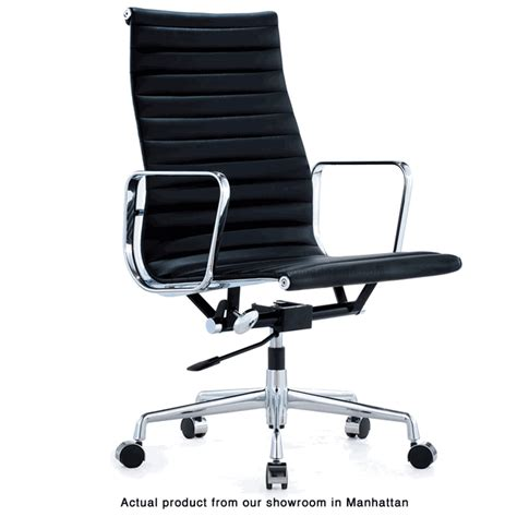 Office Chair Style Aluminum Office Furniture