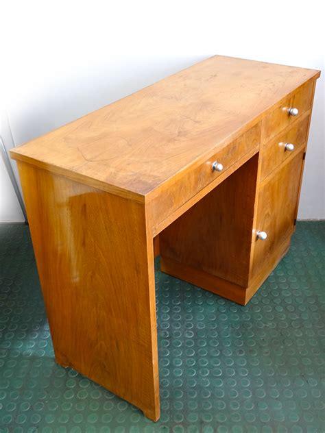 bureau console bureau console moderniste deco brocnshop