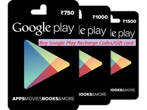 Buy Google Play Gift Card Code - how to buy google play recharge codes gift card using freecharge earticleblog