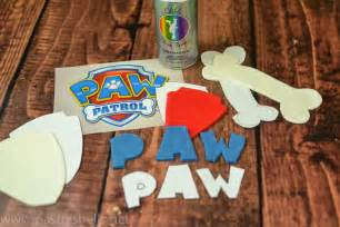 pastry shells surprisingly simple free paw patrol cake how to