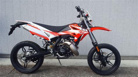 Neues Beta Motorrad by Motorrad Occasion Kaufen Beta Rr 50 Il Enduro Neu Motard