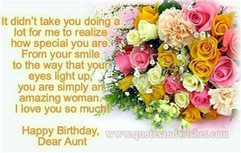 happy birthday dear aunt happy birthday pinterest aunt birthdays  happy