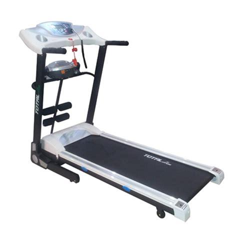 Spesifikasi Treadmill Elektrik Tm 270 Automatic treadmill elektrik jual treadmill murah bandung jakarta semarang surabaya bekasi bali riau