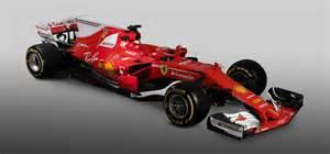 F1 Scuderia Scuderia Unveils Sf70h For 2017 Formula 1 Season
