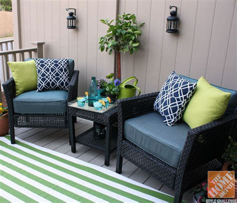 How To Decorate A Small Patio Space by Small Porch Decorating Ideas Decorating Your Small Space