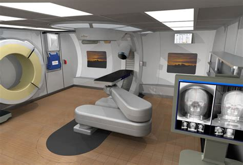 Proton Beam Treatment by The Power Of Proton Therapy Symmetry Magazine