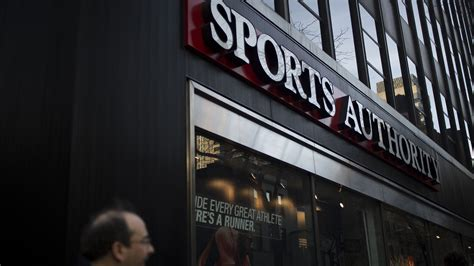 Sports Authority Gift Card What To Do - sports authority wants to honor gift cards despite chapter 11 filing marketwatch