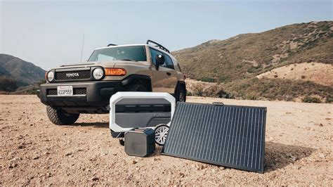 furrion erove battery powered cooler charges  devices