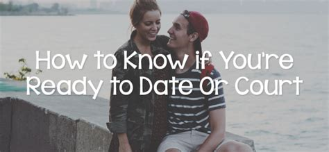 Signs Youre Not Ready To Date Again by Are You Ready To Start Dating Again