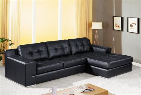 cushions for a black leather couch jade sectional sofa in black leather w tufted cushions