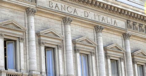Banca D Al by Qual 232 La Posizione Della Banca D Italia