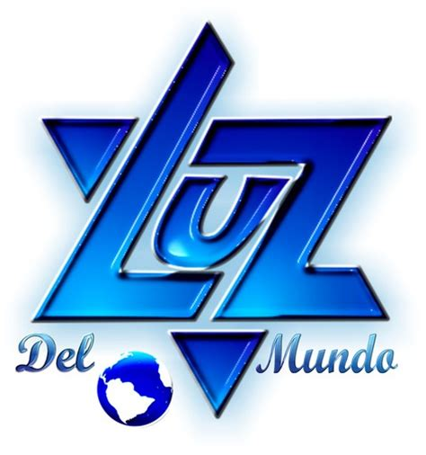 lldm logo image gallery luz del mundo