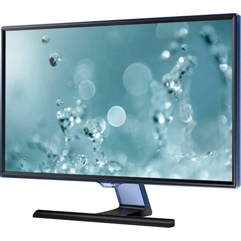 Monitor Led Pc Samsung samsung s27e390h 27 quot widescreen led backlit lcd s27e390h