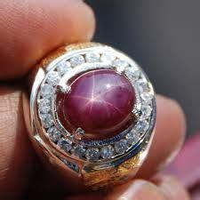 Akik Ruby Tanzania jenis batu cincin akik termahal indonesia dan dunia batu