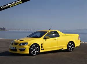 What Is Vauxhall Called In Australia Re Driven Vauxhall Vxr8 Maloo Page 1 General Gassing
