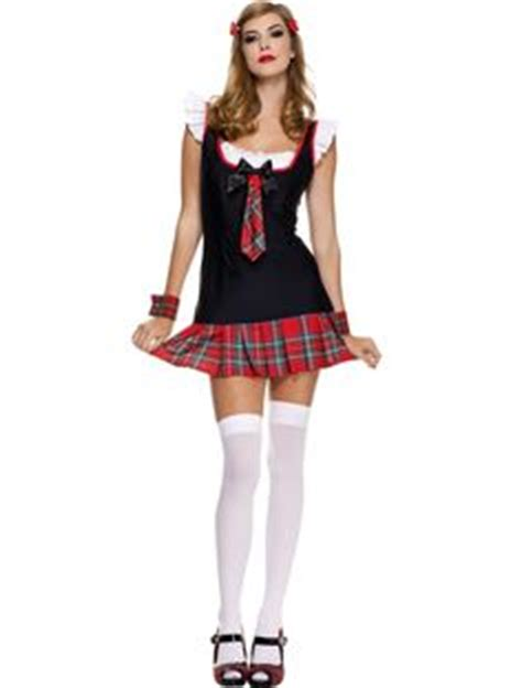 Black Pink Student Costume the world s catalog of ideas