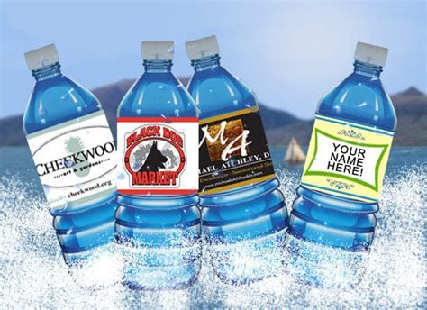 7 Alternatives To Water At The by 7 Best Bottled Water Fundraiser Images On