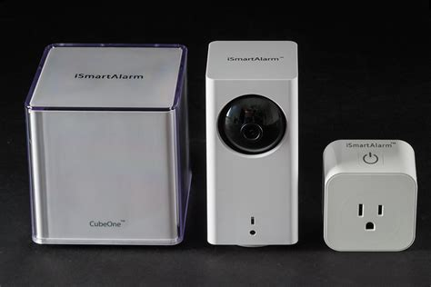 ismartalarm review home security system digital trends
