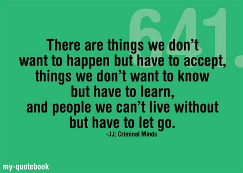 9 Things We Cannot Live Without by There Are Things We Don T Want To Happen But To