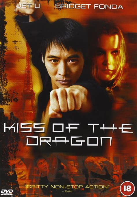 film bagus jet li jet li kiss of the dragon pinteres