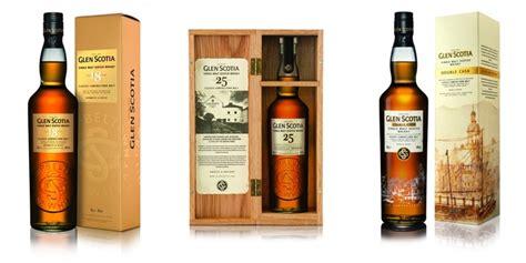 christmas gift ideas glen scotia whisky flush the fashion
