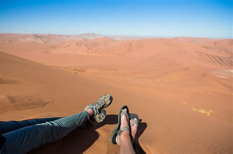 sand dune namibia self drive safari our game our rules bold travel