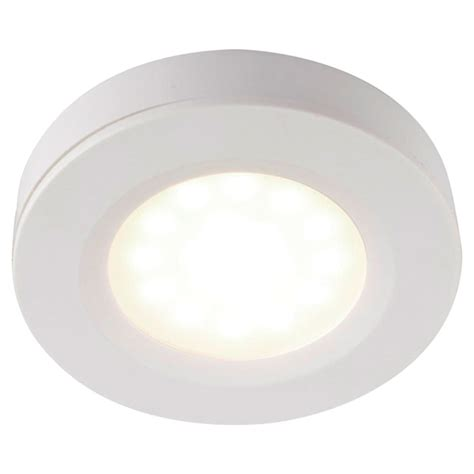 cabinet led puck light rona
