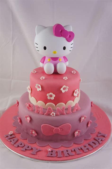 hello kitty themed cake hello kitty cake joyous cake company july 2012 party