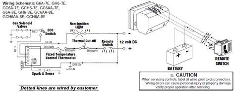 suburban rv furnace wiring diagram get free image about