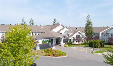 Southwind Nursing Home by Southwind Retirement Residence Sudbury Other Retirement